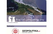 Rosja wobec Kaukazu Południowego. Raport geopolityczny