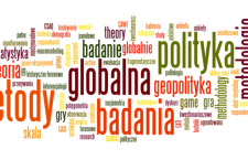 Program konferencji pt. Metody badania polityki globalnej