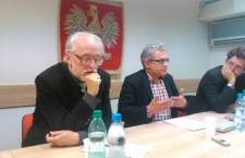 """Konferencja naukowa: """"Współczesna Ukraina – trwałość czy rozpad?"""""""