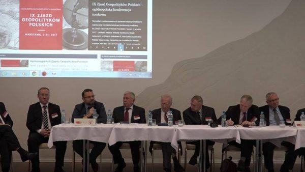 Debata: Przemiany geopolityczne 2016-2017 – Polska, Europa, Świat