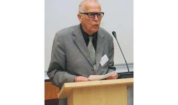 Profesor Piotr Eberhardt honorowym prezesem PTG