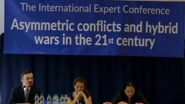 Mateusz Łakomy: Zagrożenie czy szansa? Migracje z Ukrainy do Polski w wyniku wojny hybrydowej [Wideo]