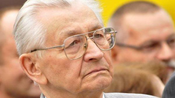 Wykład prof. Leszka Moczulskiego w Warszawie – zaproszenie