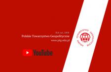 Kanał PTG na YouTube
