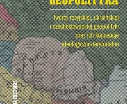 """""""Geopolityka słowiańska"""" Książką Geopolityczną Roku"""