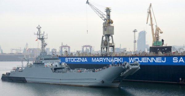 Odbudowa i modernizacja Marynarki Wojennej RP – relacja z Ogólnopolskiego Forum w Stoczni Marynarki Wojennej