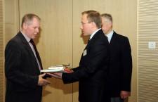 Nagroda Naukowa im. Oskara Żebrowskiego – laureaci 2014