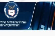 Europejskie Centrum Analiz Geopolitycznych – sprawa dla Agencji Bezpieczeństwa Wewnętrznego