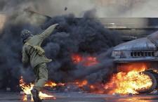 Międzynarodowa konferencja naukowa: Wojna na wschodzie Ukrainy a bezpieczeństwo Europy Środkowo-Wschodniej