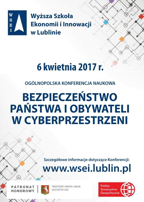 wsei-konferencja-bezpieczenstwo-cyberprzestrzeni