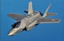 Ekspertyza ws. zakupu F-35