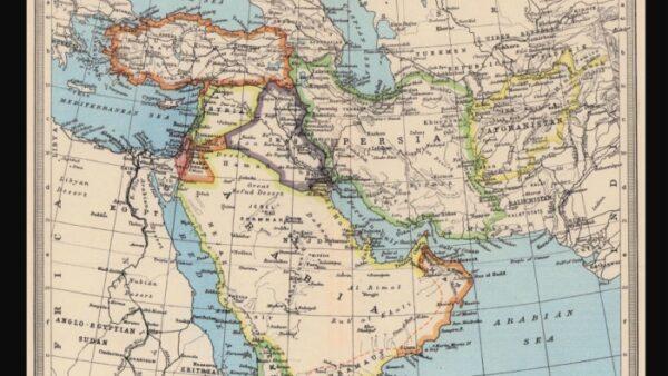 Nowy 36 numer Przeglądu Geopolitycznego już dostępny!